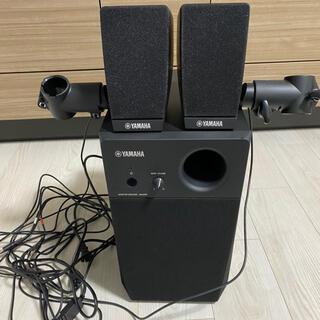 ヤマハ(ヤマハ)のYAMAHA MS45DR 電子ドラム アンプ(スピーカー)