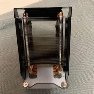 ヒューレットパッカード(HP)の新品HP Z840 / Z820 散熱ヒートシンクP/N: 749598-001(PCパーツ)