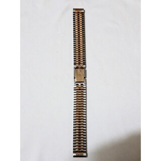 ラドー(RADO)の商品NO.62♪ラグ幅12mm【中古品】RADO♪金銀コンビ色・金属ベルト♪(腕時計)