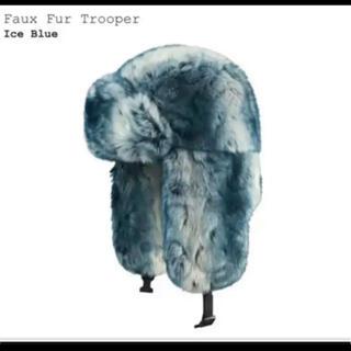 シュプリーム(Supreme)のsupreme Faux Fur Trooper(その他)