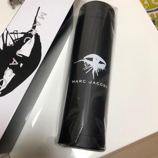 マークジェイコブス(MARC JACOBS)のマークジェイコブス ノベルティ  タンブラー ステンレスボトル 魔法瓶 水筒(その他)