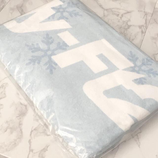 Kis-My-Ft2(キスマイフットツー)のキスマイ バスタオル 新品未開封❗ エンタメ/ホビーのタレントグッズ(アイドルグッズ)の商品写真