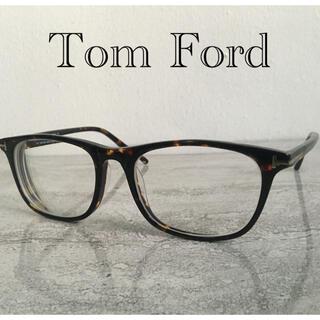 TOM FORD - トムフォード TF6125 眼鏡 サングラス ブラウンハバナ TomFord
