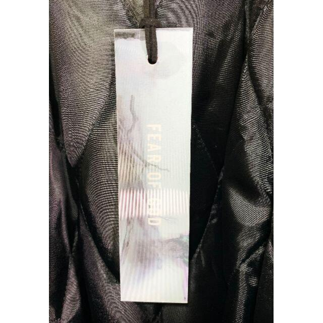 FEAR OF GOD(フィアオブゴッド)のFear of God 6th フェアオブゴッド スウェードジャケット メンズのジャケット/アウター(その他)の商品写真