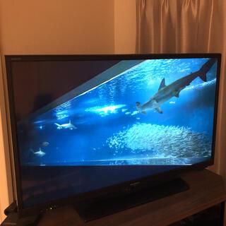 アクオス(AQUOS)のSHARP LED アクオス AQUOS LC-40H11(テレビ)