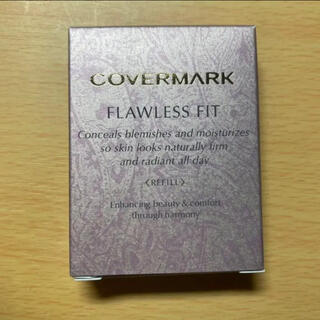 COVERMARK - 新品 カバーマーク ファンデーション  レフィル  フローレスフィット FN30