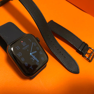 Hermes - Apple Watch Hermès Series 6ドゥブルトゥール 44