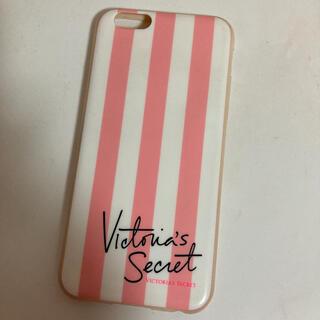 ヴィクトリアズシークレット(Victoria's Secret)のヴィクトリアシークレット iPhone6ケース(iPhoneケース)