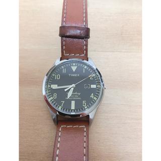 タイメックス(TIMEX)のTIMEX 時計 ジャンク品(腕時計(アナログ))