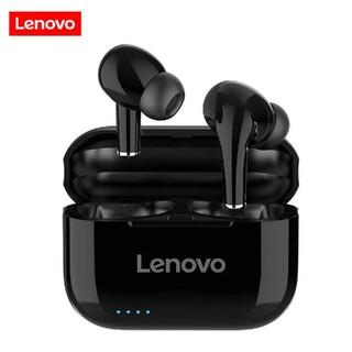 レノボ(Lenovo)の【最新版】完全ワイヤレス Lenovo Live Pods LP1S (ヘッドフォン/イヤフォン)