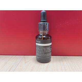 イソップ(Aesop)のイソップ ヘアオイル 25ml(オイル/美容液)