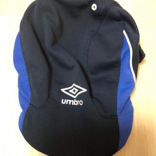 UMBRO - アンブロ  キャップ サッカー