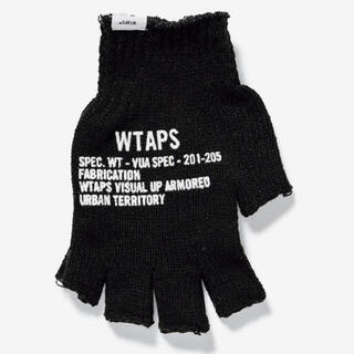 ダブルタップス(W)taps)のWTAPS 20AW TRIGGER / GLOVE / ACRYLIC(手袋)