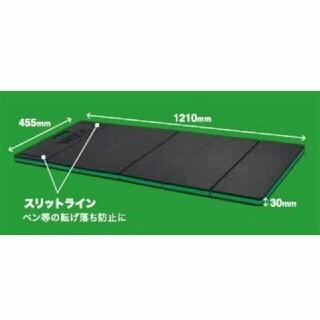 作業用マット )ワーカーズマルチマット折畳式 Mサイズ WIZ'A(その他)
