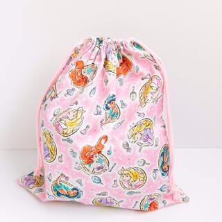 ディズニー(Disney)のnocory920様専用 お着替え袋(体操着入れ)