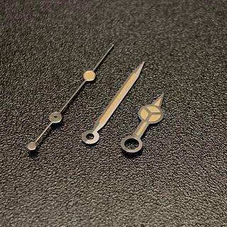 セイコー(SEIKO)のセイコー SEIKO 針 セット カスタム サブマリーナ ヴィンテージ ベンツ(腕時計(アナログ))