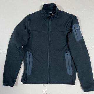 アークテリクス(ARC'TERYX)のARC'TERYX Covert Cardigan Mサイズ ブラック(その他)