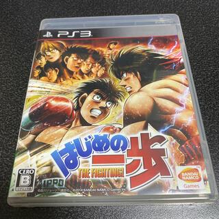 プレイステーション3(PlayStation3)のはじめの一歩 PS3 中古送料込(家庭用ゲームソフト)