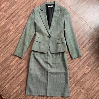 ナチュラルビューティーベーシック(NATURAL BEAUTY BASIC)のナチュラルビューティーベーシック スーツ上下(スーツ)