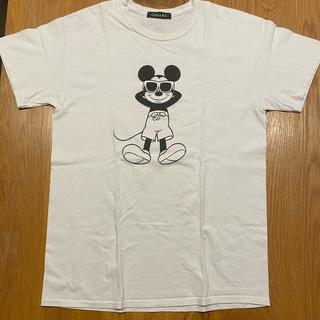 ロンハーマン(Ron Herman)のChillax×Disney Mickey Tシャツ ロンハーマン(Tシャツ/カットソー(半袖/袖なし))