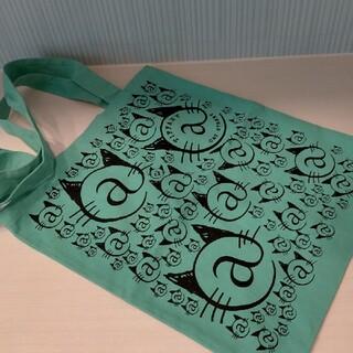 ティファニー(Tiffany & Co.)のティファニー キャットストリート店限定トートバッグ ねこ 猫 Tiffany(トートバッグ)