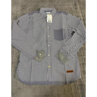 ジムマスター(GYM MASTER)のジムマスター 長袖 シャツ(Tシャツ/カットソー(七分/長袖))
