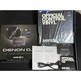 デノン(DENON)のDenon DJ DS1(DJコントローラー)
