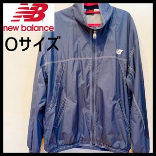ニューバランス(New Balance)のニューバランス アウター(ナイロンジャケット)