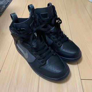 ナイキ(NIKE)のeno様専用 Nike SB Dunk High Pro PRM 蓋なし箱付き(スニーカー)