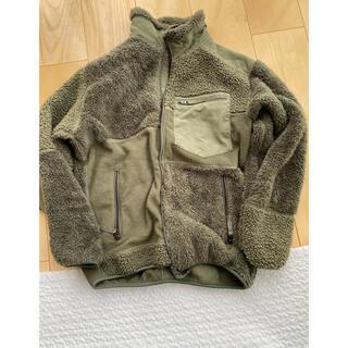 エンジニアードガーメンツ(Engineered Garments)のエンジニアードガーメンツ ユニクロ フリース s(ブルゾン)