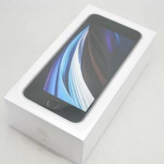 アイフォーン(iPhone)の【S】iPhoneSE (第2世代)/64/SIMフリー(スマートフォン本体)