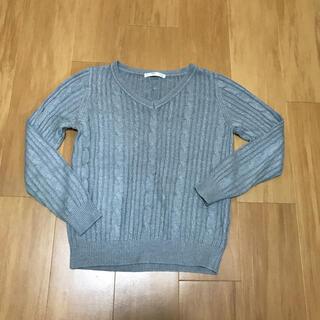 アズール(AZZURE)のAZUL セーター S(ニット/セーター)
