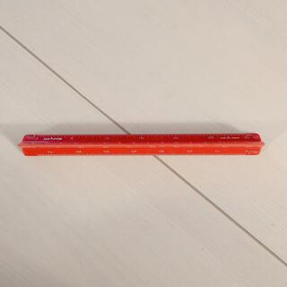 三角スケール 15センチ(その他)