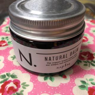 NAPUR - ナプラ  ヘアバーム ワックス ハンドクリーム