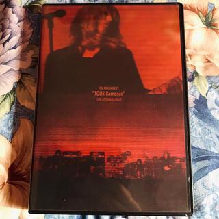 THE NOVEMBERS TOUR Romance DVD(ミュージック)