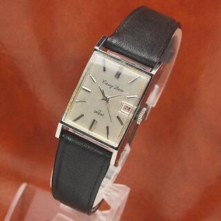 オリエント(ORIENT)のアンティーク 手巻き時計 オリエント キャシーデイト レディース  1960年代(腕時計)