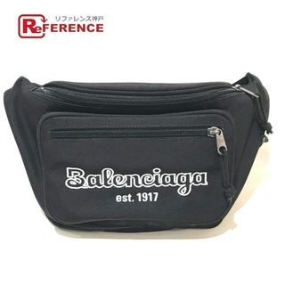 バレンシアガ(Balenciaga)のバレンシアガ エクスプローラー ヒップバッグ・ウエストバッグ 482389(ウエストポーチ)