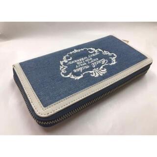 セシルマクビー(CECIL McBEE)の新品未使用 セシルマクビー  ファスナー財布(財布)