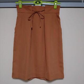 プロポーション(PROPORTION)のスカート(ひざ丈スカート)
