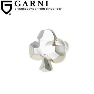 ガルニ(GARNI)の【新品・未使用】GARNI ガルニ ピアス (ピアス(片耳用))