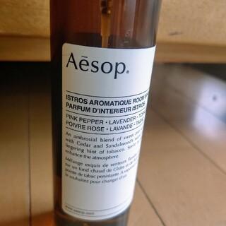 イソップ(Aesop)のイソップ イストロス アロマティック ルームスプレー aesop 100ml(アロマスプレー)