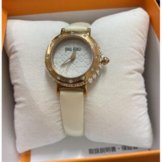 フォリフォリ(Folli Follie)のFolli Follie 腕時計(腕時計)