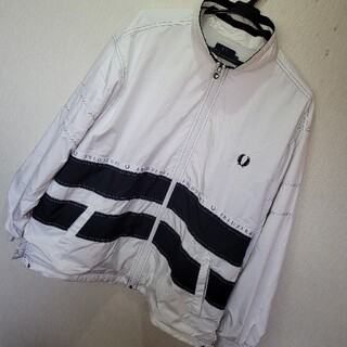FRED PERRY(ブルゾン)