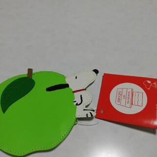 スヌーピー(SNOOPY)のスヌーピーコインケース(コインケース/小銭入れ)