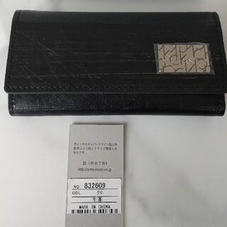 カルバンクライン(Calvin Klein)の新品未使用☆Calvin Klein 4連キーケース レザー(キーケース)