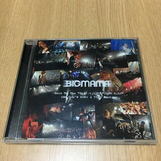 BIGMAMA  受注生産限定盤 DVD(ミュージック)