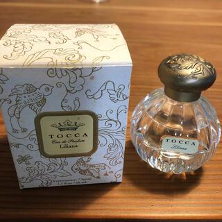 トッカ(TOCCA)のTOCCA  Parfum(香水(女性用))