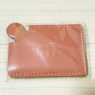 チョコラBB オリジナルステンレスミラー【非売品】(ミラー)