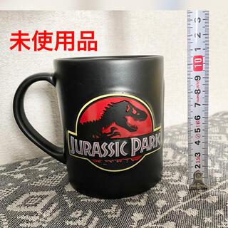 ユニバーサルスタジオジャパン(USJ)のJURASSIC PARK マグカップ USJ(グラス/カップ)