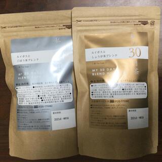 セイカツノキ(生活の木)の生活の木 福袋 私の30日茶ティーバッグ30個入り×2(茶)